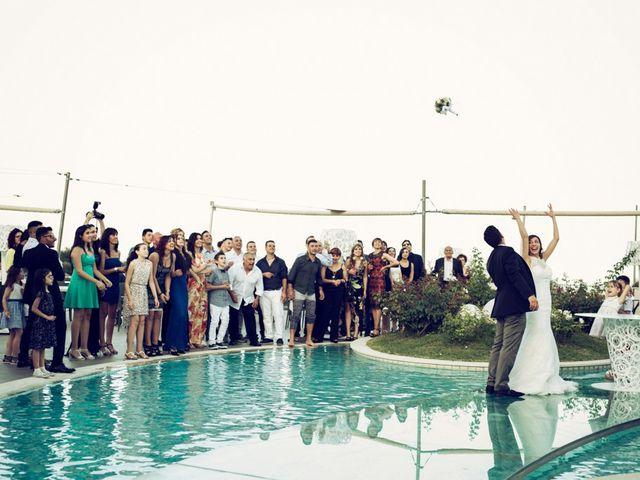 Il matrimonio di Salvo e Agata a Aci Sant'Antonio, Catania 23