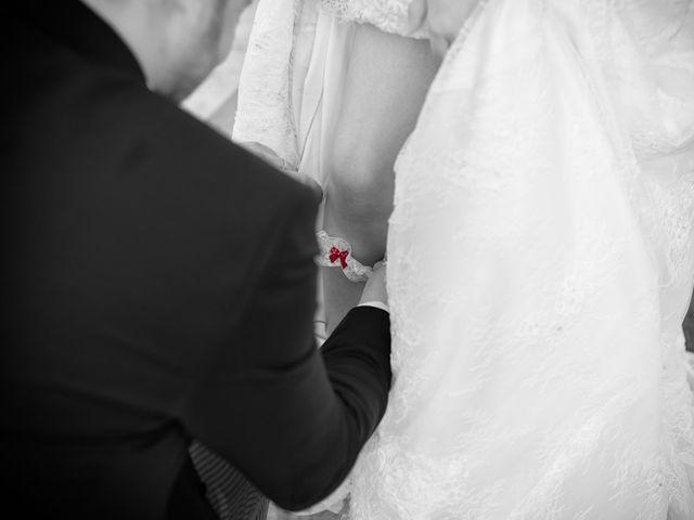 Il matrimonio di Salvo e Agata a Aci Sant'Antonio, Catania 25