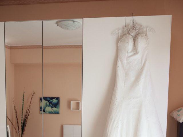 Il matrimonio di Salvo e Agata a Aci Sant'Antonio, Catania 38