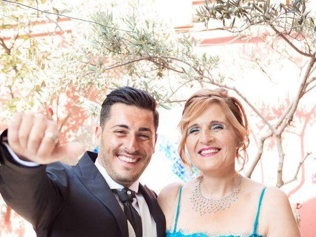 Il matrimonio di Salvo e Agata a Aci Sant'Antonio, Catania 64