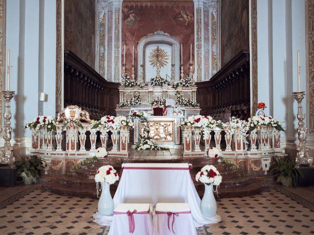 Il matrimonio di Salvo e Agata a Aci Sant'Antonio, Catania 75