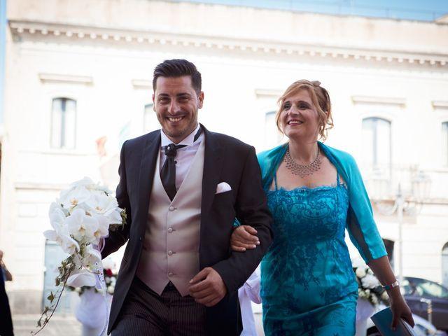 Il matrimonio di Salvo e Agata a Aci Sant'Antonio, Catania 76