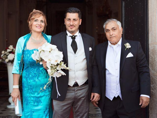 Il matrimonio di Salvo e Agata a Aci Sant'Antonio, Catania 77