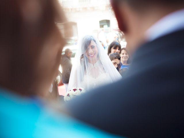 Il matrimonio di Salvo e Agata a Aci Sant'Antonio, Catania 78