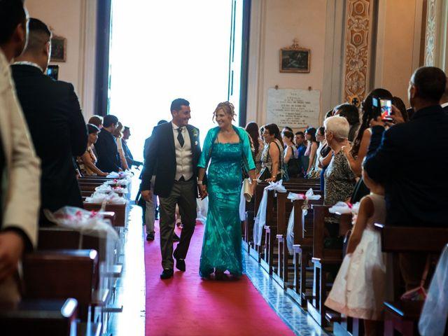 Il matrimonio di Salvo e Agata a Aci Sant'Antonio, Catania 80