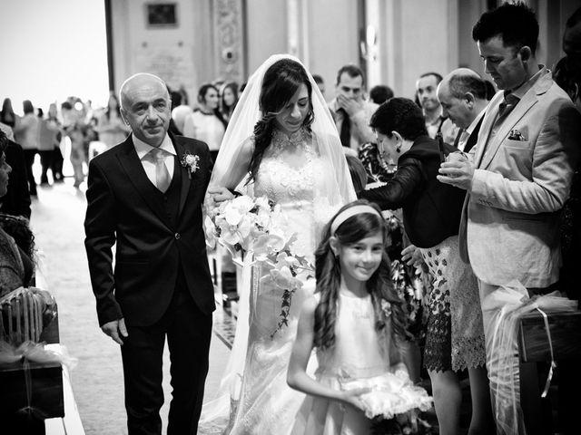 Il matrimonio di Salvo e Agata a Aci Sant'Antonio, Catania 82