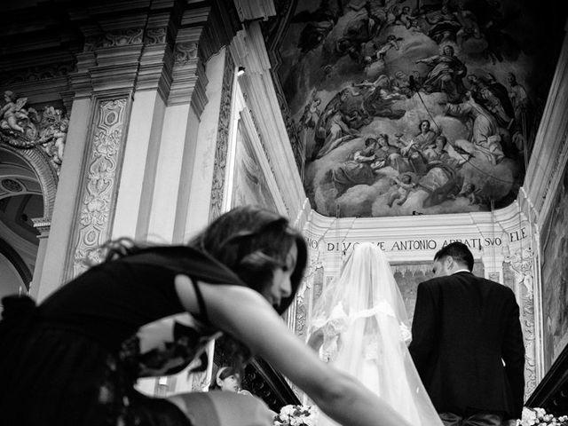 Il matrimonio di Salvo e Agata a Aci Sant'Antonio, Catania 83
