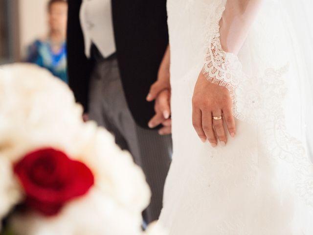 Il matrimonio di Salvo e Agata a Aci Sant'Antonio, Catania 85