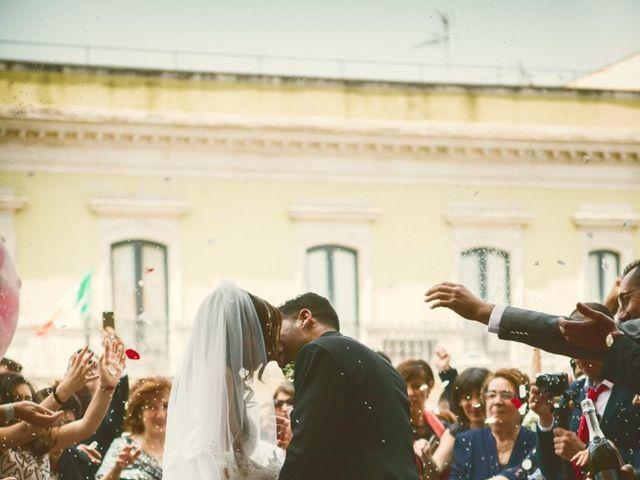 Il matrimonio di Salvo e Agata a Aci Sant'Antonio, Catania 89