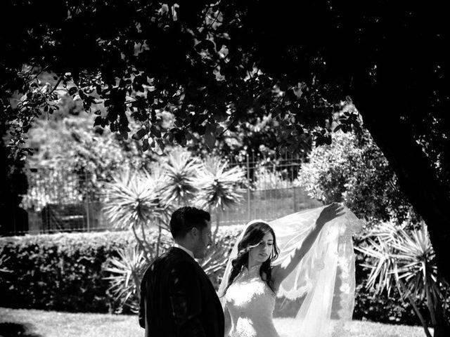 Il matrimonio di Salvo e Agata a Aci Sant'Antonio, Catania 97