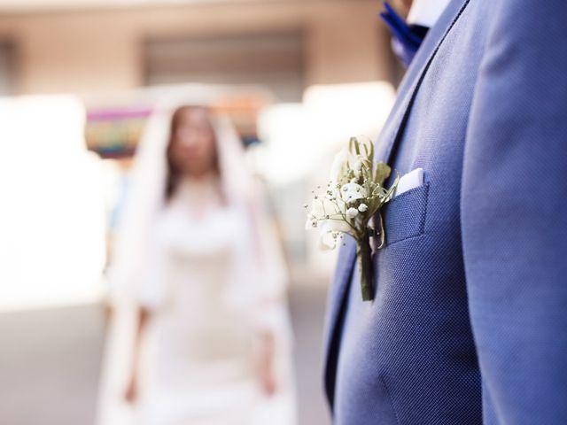 Il matrimonio di Salvo e Agata a Aci Sant'Antonio, Catania 137