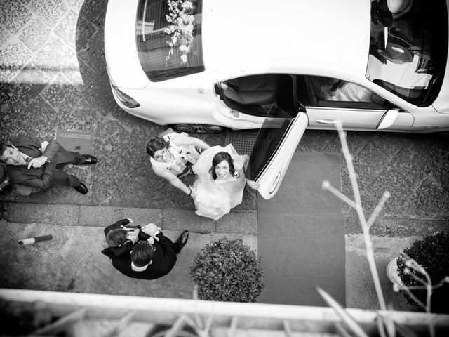 Il matrimonio di Salvo e Agata a Aci Sant'Antonio, Catania 139