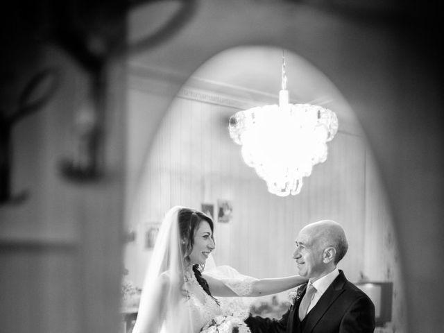 Il matrimonio di Salvo e Agata a Aci Sant'Antonio, Catania 143