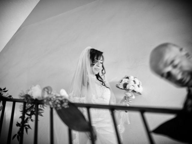 Il matrimonio di Salvo e Agata a Aci Sant'Antonio, Catania 144