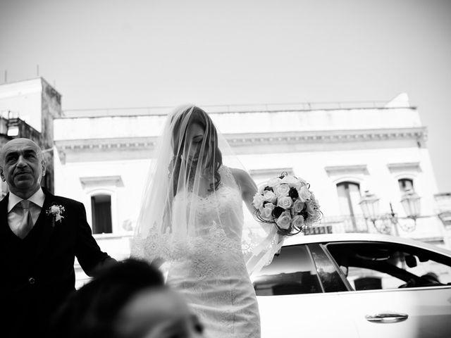 Il matrimonio di Salvo e Agata a Aci Sant'Antonio, Catania 148