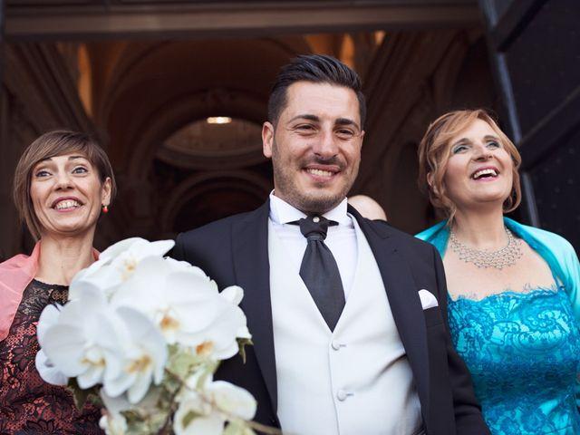 Il matrimonio di Salvo e Agata a Aci Sant'Antonio, Catania 149