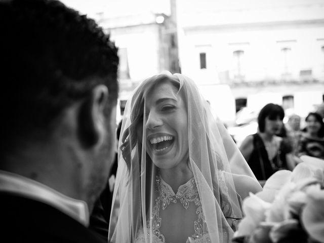 Il matrimonio di Salvo e Agata a Aci Sant'Antonio, Catania 150