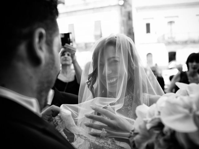 Il matrimonio di Salvo e Agata a Aci Sant'Antonio, Catania 151