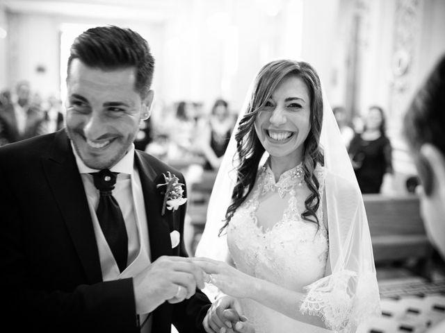 Il matrimonio di Salvo e Agata a Aci Sant'Antonio, Catania 156