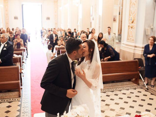 Il matrimonio di Salvo e Agata a Aci Sant'Antonio, Catania 162