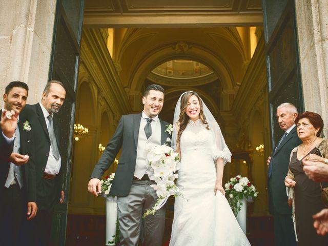 Il matrimonio di Salvo e Agata a Aci Sant'Antonio, Catania 164