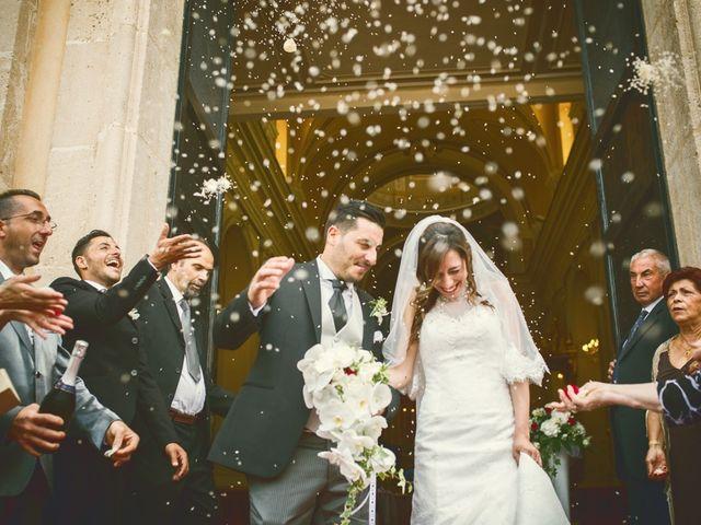 Il matrimonio di Salvo e Agata a Aci Sant'Antonio, Catania 165