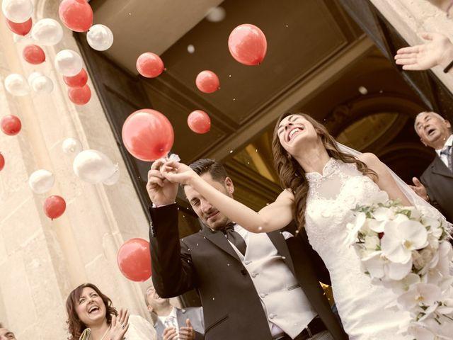 Il matrimonio di Salvo e Agata a Aci Sant'Antonio, Catania 1
