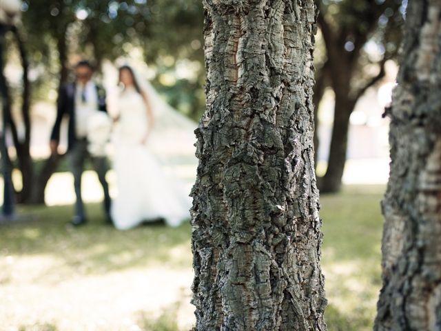 Il matrimonio di Salvo e Agata a Aci Sant'Antonio, Catania 182