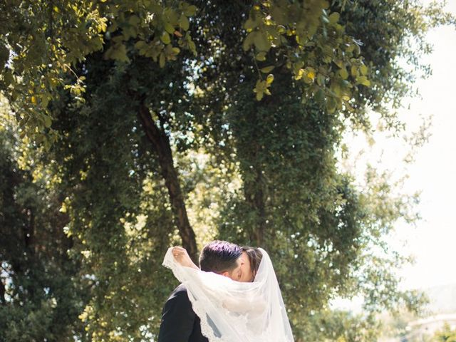 Il matrimonio di Salvo e Agata a Aci Sant'Antonio, Catania 183