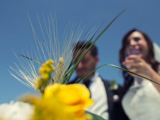 Il matrimonio di Salvo e Agata a Aci Sant'Antonio, Catania 203