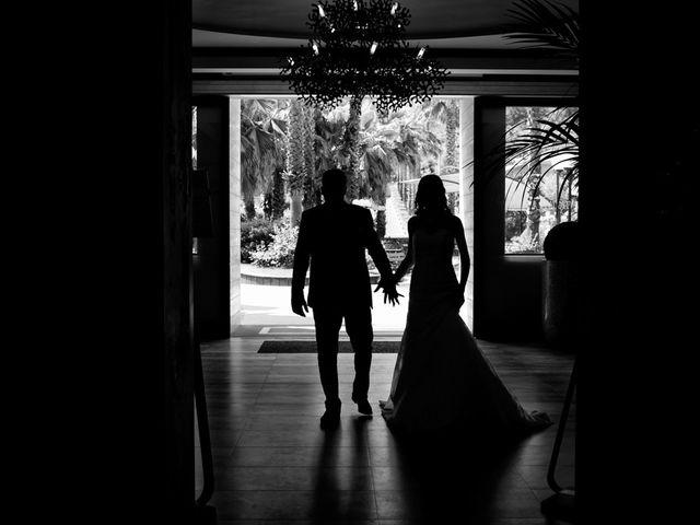 Il matrimonio di Salvo e Agata a Aci Sant'Antonio, Catania 205