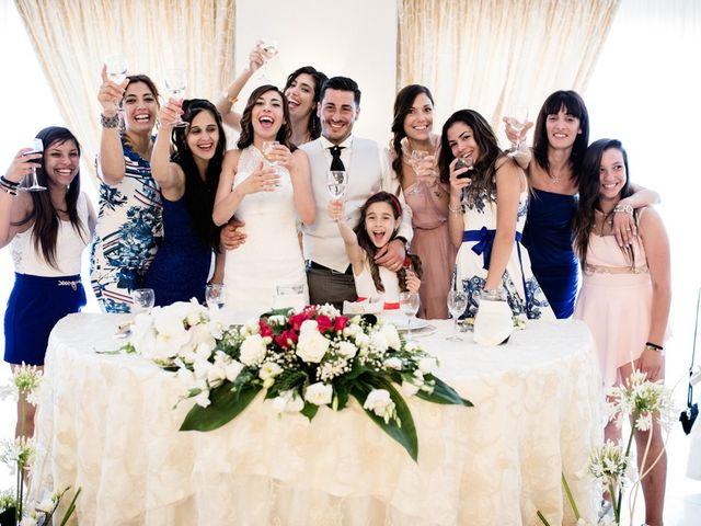 Il matrimonio di Salvo e Agata a Aci Sant'Antonio, Catania 209