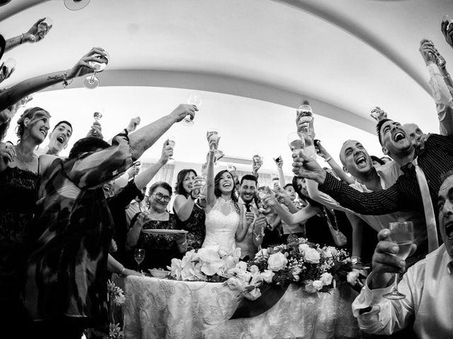 Il matrimonio di Salvo e Agata a Aci Sant'Antonio, Catania 212