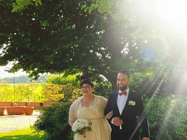 Il matrimonio di Massimiliano e Anna a Agnadello, Cremona 4