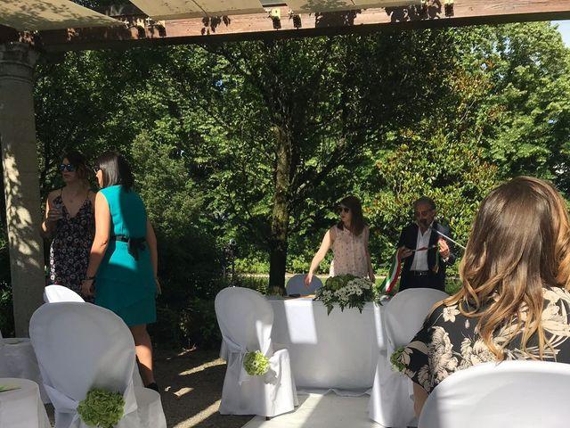 Il matrimonio di Massimiliano e Anna a Agnadello, Cremona 5