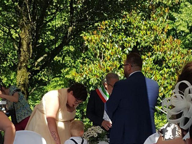 Il matrimonio di Massimiliano e Anna a Agnadello, Cremona 6