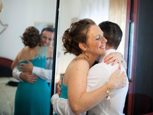 Il matrimonio di Ernesto e Sabrina a Cosenza, Cosenza 10