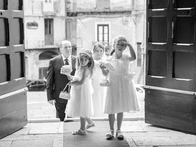Il matrimonio di Ernesto e Sabrina a Cosenza, Cosenza 11