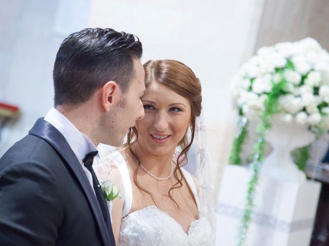 Il matrimonio di Ernesto e Sabrina a Cosenza, Cosenza 12