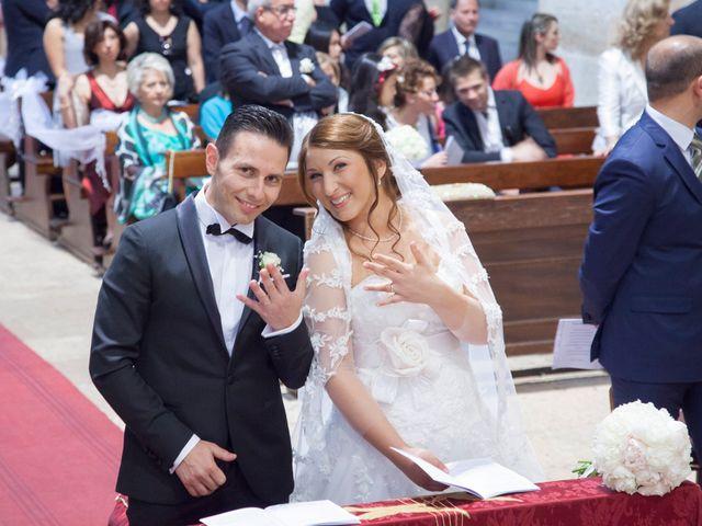Il matrimonio di Ernesto e Sabrina a Cosenza, Cosenza 14