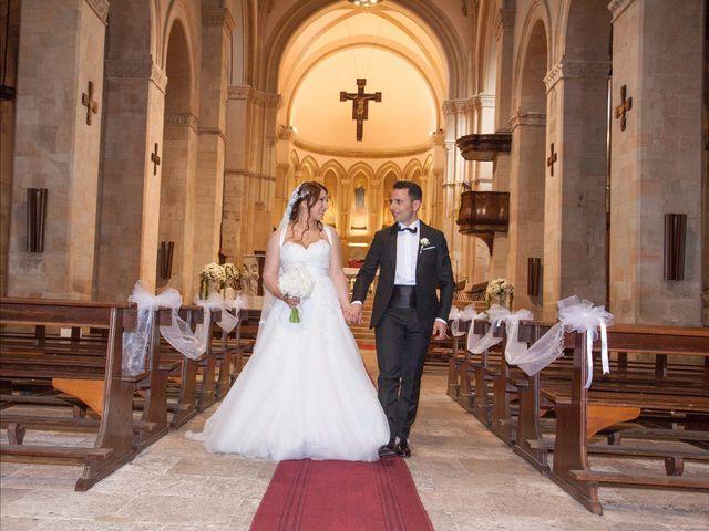Il matrimonio di Ernesto e Sabrina a Cosenza, Cosenza 17