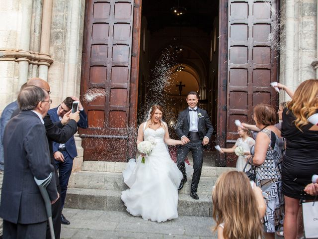 Il matrimonio di Ernesto e Sabrina a Cosenza, Cosenza 18