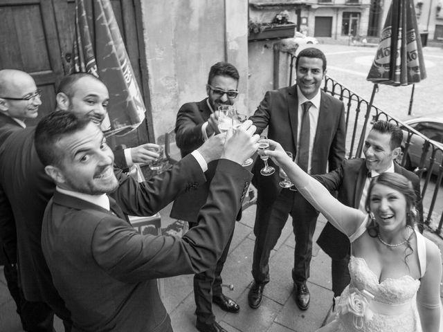 Il matrimonio di Ernesto e Sabrina a Cosenza, Cosenza 20