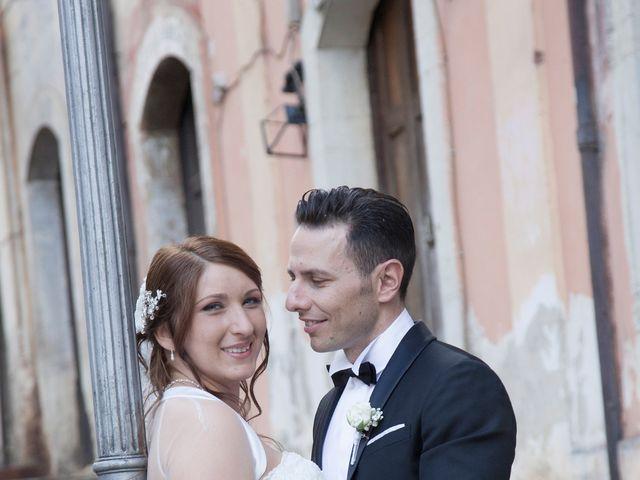 Il matrimonio di Ernesto e Sabrina a Cosenza, Cosenza 21