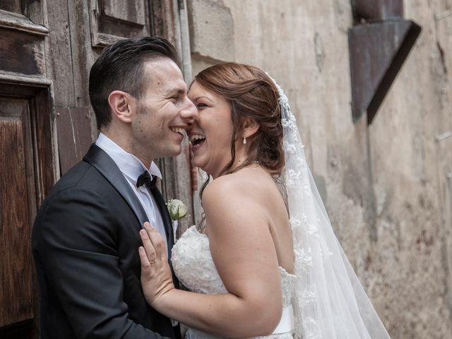 Il matrimonio di Ernesto e Sabrina a Cosenza, Cosenza 22