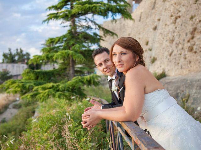 Il matrimonio di Ernesto e Sabrina a Cosenza, Cosenza 23