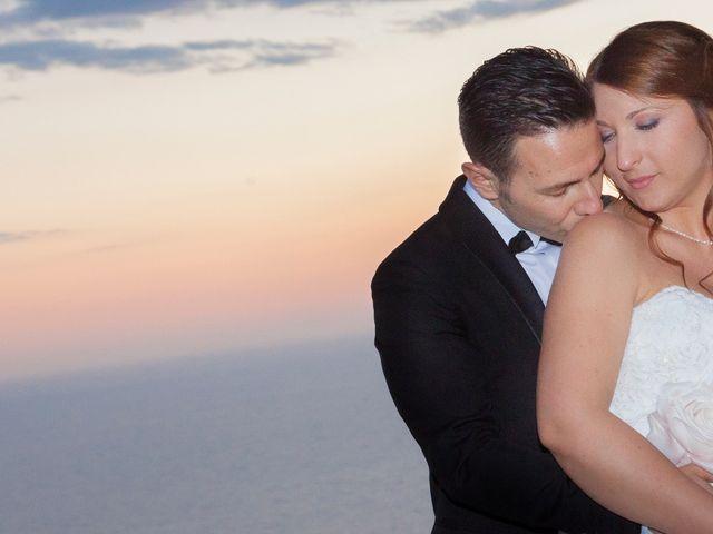 Il matrimonio di Ernesto e Sabrina a Cosenza, Cosenza 25