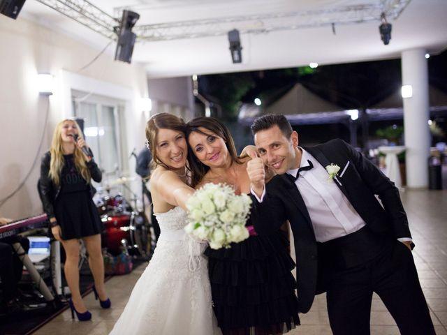 Il matrimonio di Ernesto e Sabrina a Cosenza, Cosenza 27