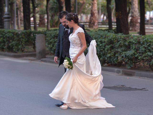 Il matrimonio di Luigi e Antonella a Salerno, Salerno 1