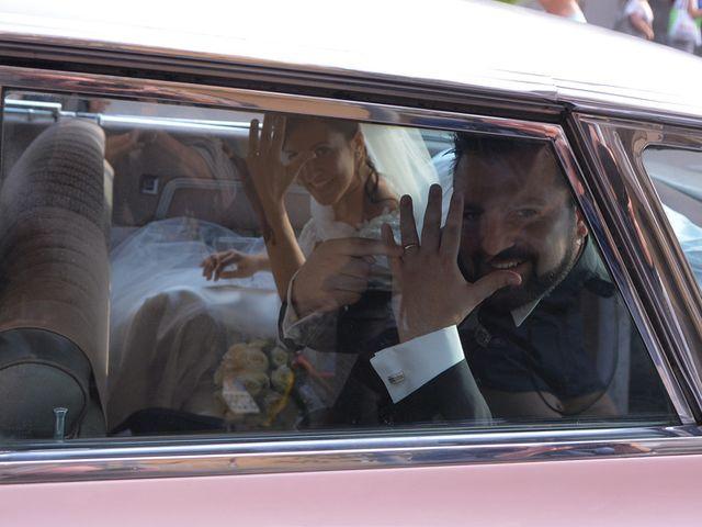 Il matrimonio di Luigi e Antonella a Salerno, Salerno 2